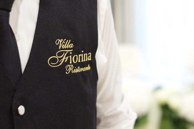 Servizio - Villa Fiorina